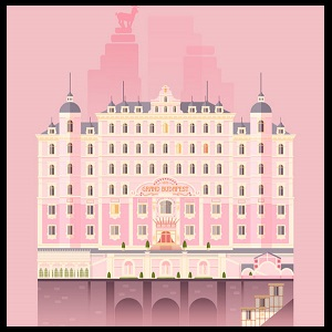 The Grand Budapest Hotel Jumpcut Online